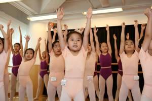 Activities and Classes for Preschoolers