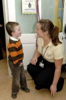 Getting Preschoolers to Cooperate: A Tiny Change for Big Results