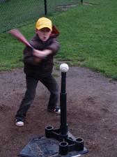 Teaching Your Child Ball Skills—Part 2: Hitting